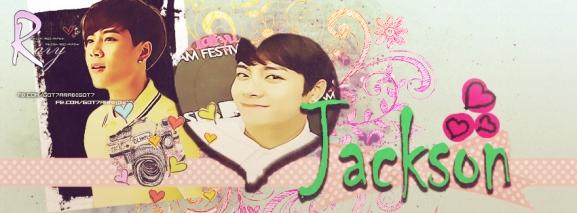 jackson GOT7 Arab Fans